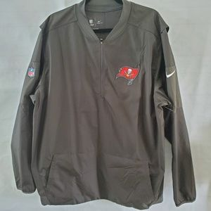 Tampa Bay Buccaneers Nike Storm-fit On-Field coach